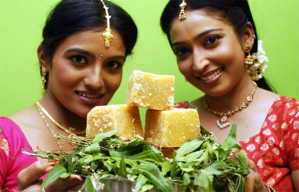 Телугский Новый год Угади в Индии 6106c07258e8d1c22eefbc44a5be6c8c.jpg