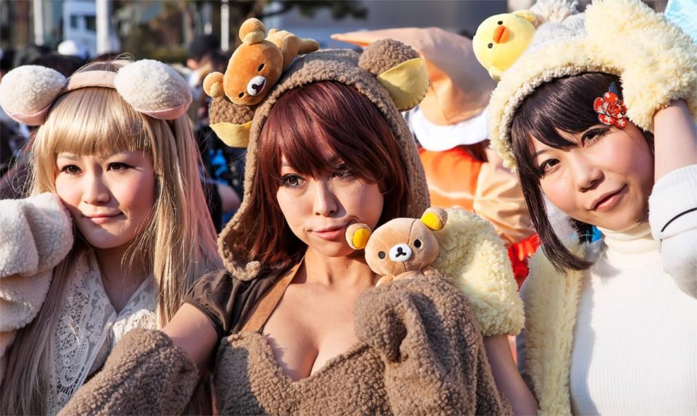 Ярмарка комиксов «Комикет» в Токио 613ef20f4cb285ba2d9c30bcade09ecc.jpg
