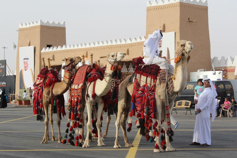 Фестиваль культурного наследия Дженадерия в Саудовской Аравии 63705912161c61c92dede660deba6793.JPG