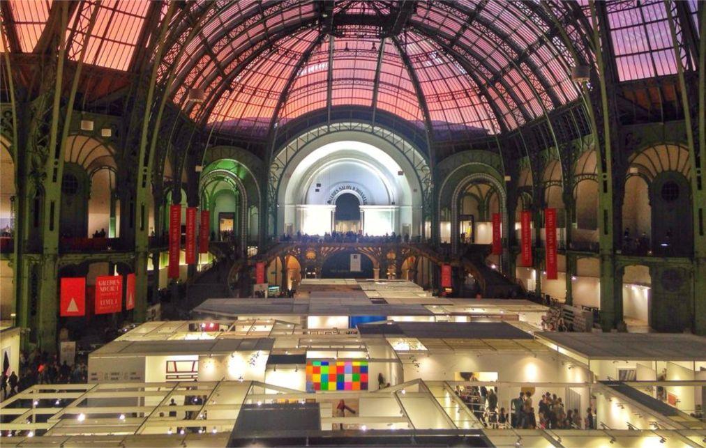 Международная ярмарка современного искусства FIAC в Париже 64ca8be4a51c27f8bb8d548ebb15a18b.jpg