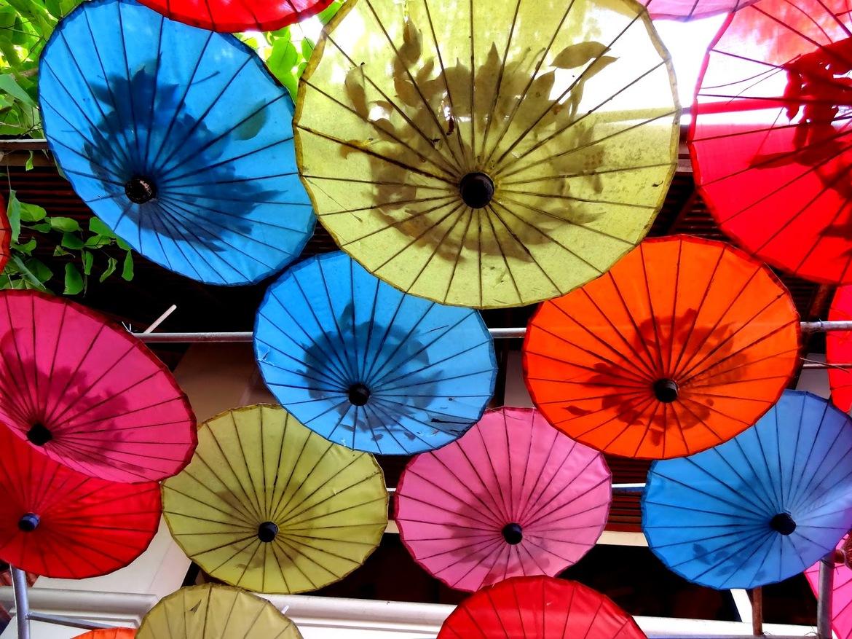 Фестиваль зонтиков Бо Санг в Чианг Май 6d458dd1188c3a31978aea01f63805b8.JPG