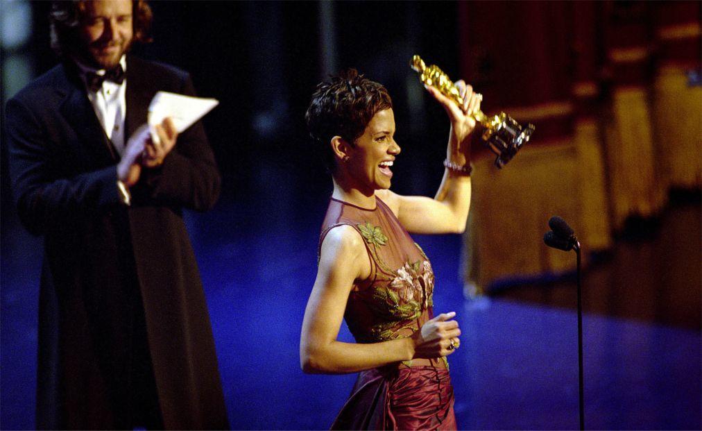 Церемония вручения наград премии «Оскар» в Лос-Анджелесе 769183a00d0c7f885f88c3b45bd936c6.jpg