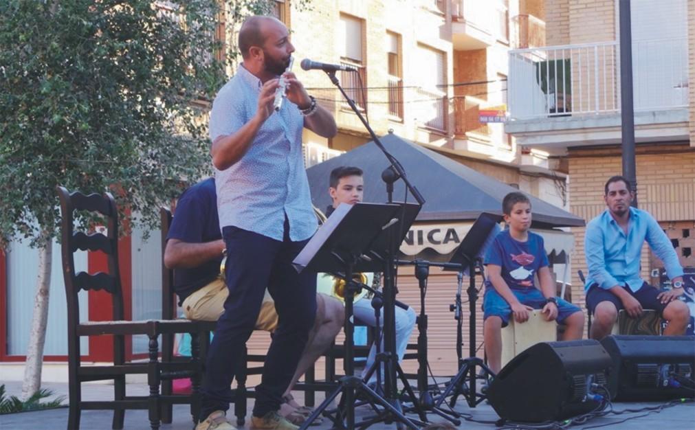 Международный фестиваль фламенко Cante de las Minas  в Ла-Уньоне 7cc08e82b3bcdc994e350c784643c15e.jpg
