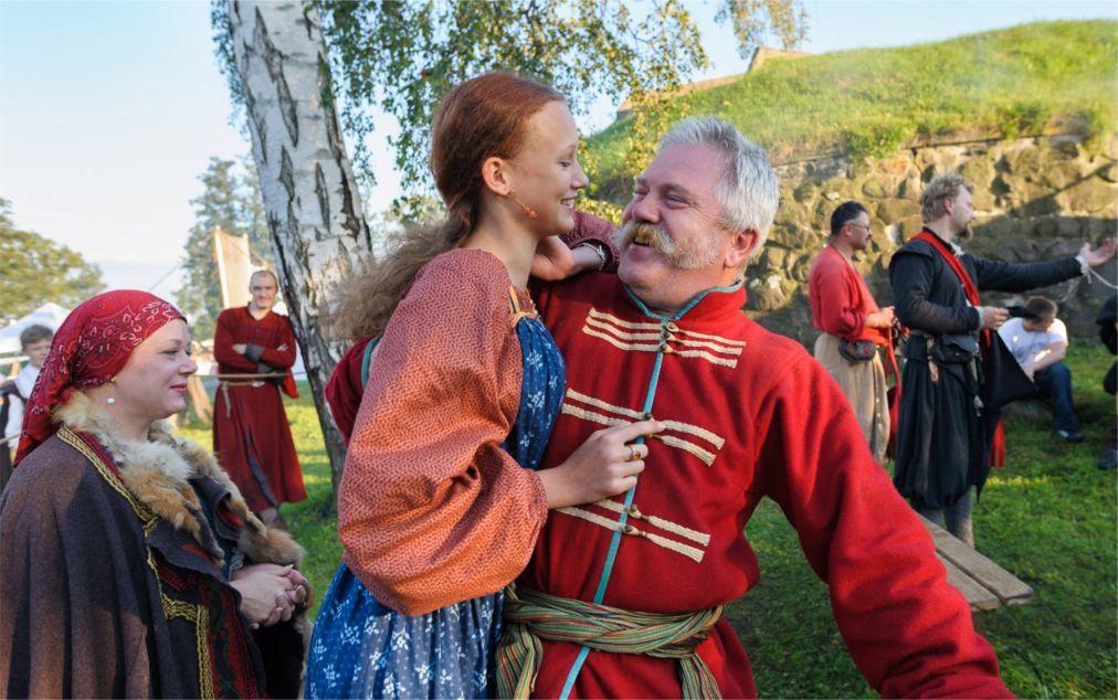 Военно-исторический фестиваль «Карельские рубежи» в Приозерске 8469a9adee16b5385cd28d2413b8c954.jpg