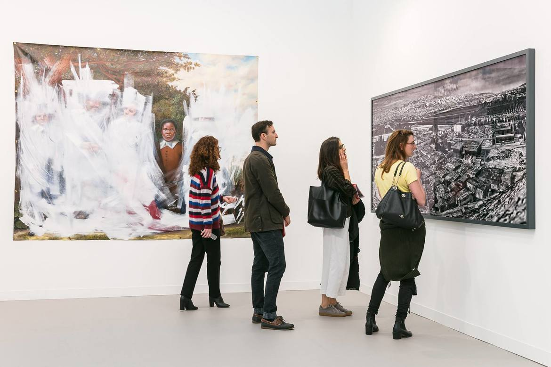 Ярмарка современного искусства Frieze Лондоне 84ca253b78c27b04c8a23341e94b86ef.jpg
