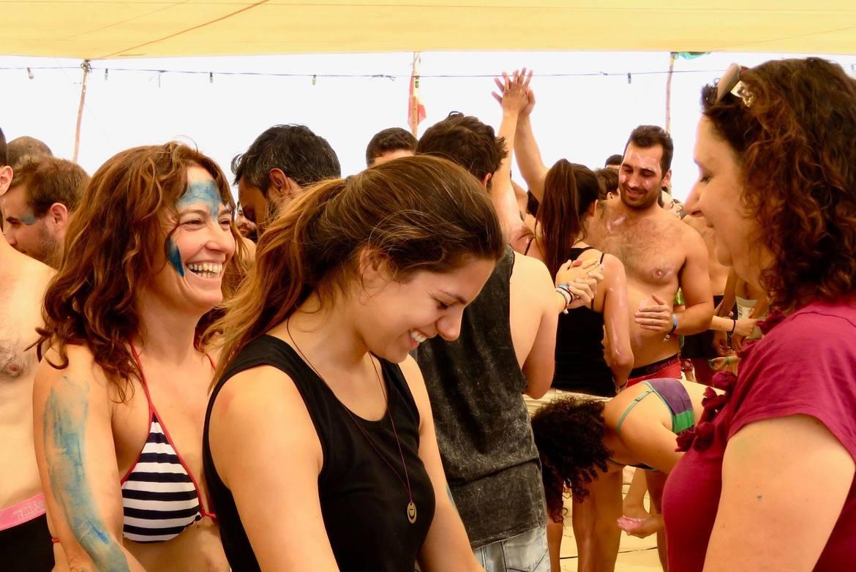 Фестиваль «Зорба-Будда» в пустыне Негев 8ac9d30963df14b62c8ccd644981de42.jpg