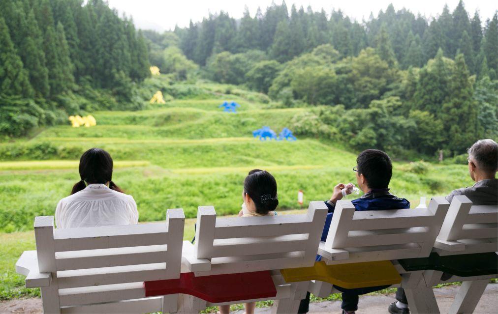 Триеннале современного искусства Echigo-Tsumari в Токамати 8c1d0e89cf32b9f69e4d0bba63cf1964.jpg