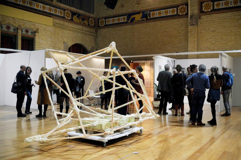 Выставка современного искусства This Art Fair в Амстердаме 8ff3b4cff340d853573e789f0a5548f2.jpg