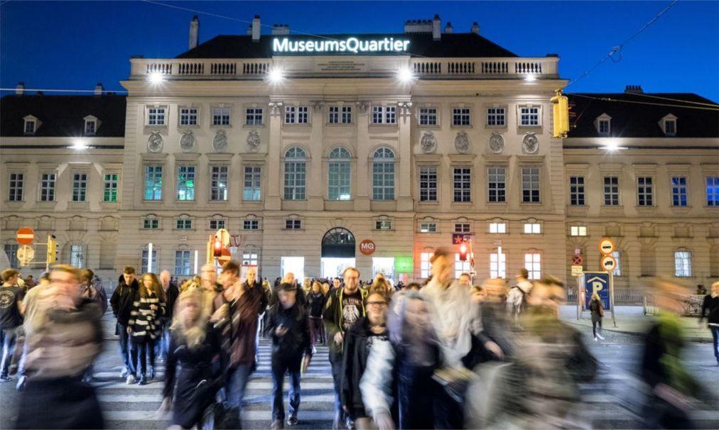 Длинная Ночь Музеев в Вене 95a587985ecf2b6aaa6b4c5c62bd3e07.jpg