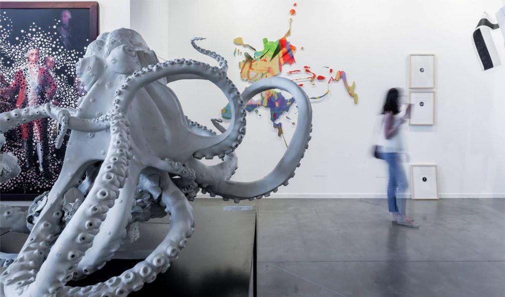 Ярмарка современного искусства Estampa в Мадриде 98b06922e55e420c8223491995fab257.jpg