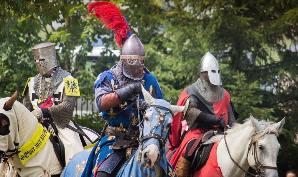 Фестиваль средневековой культуры «Наш Грюнвальд» в Дудутках 98e3c97b23b86e1ba61ce678c314d065.jpg