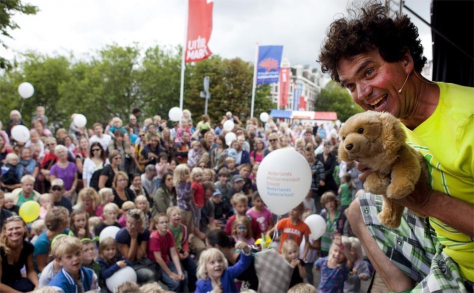 Фестиваль искусств Uitmarkt в Амстердаме a9b2b452d5141743ac6852bf881047a7.jpg