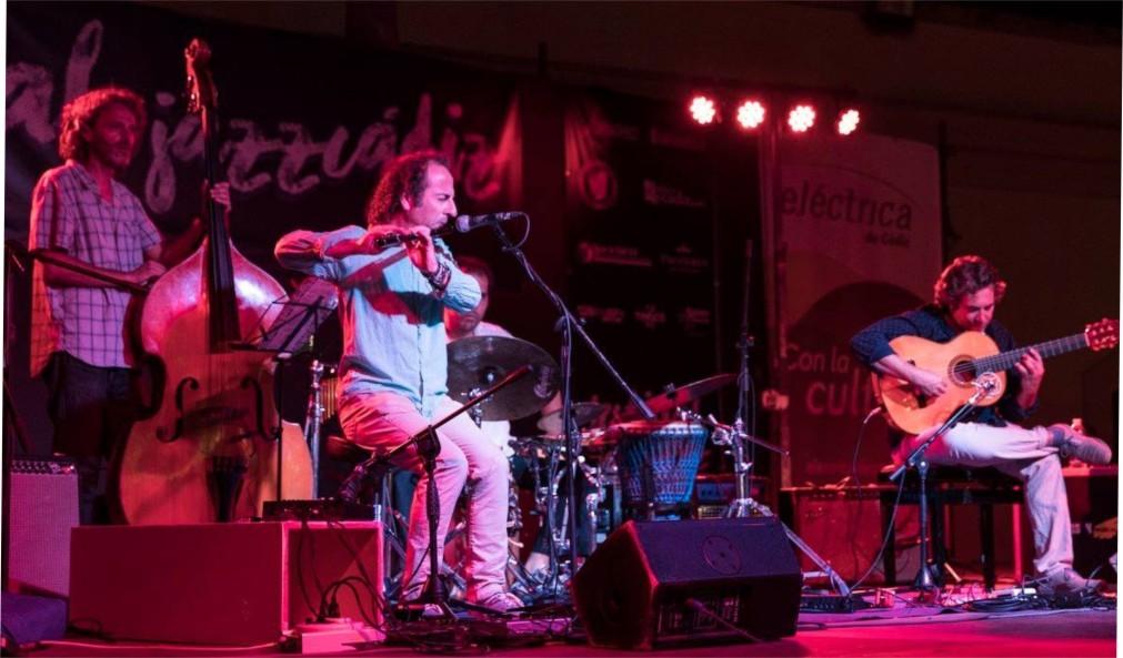 Джазовый фестиваль «JazzCadiz» в Кадисе af4a53821ecfb803844001677933a575.jpg
