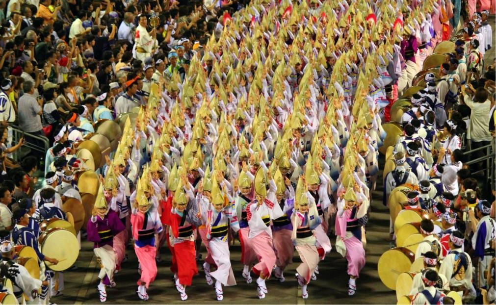 Фестиваль японских танцев «Ава-одори» в Токусиме ba5e3b17191b389ba2402ee3d83cf466.jpg