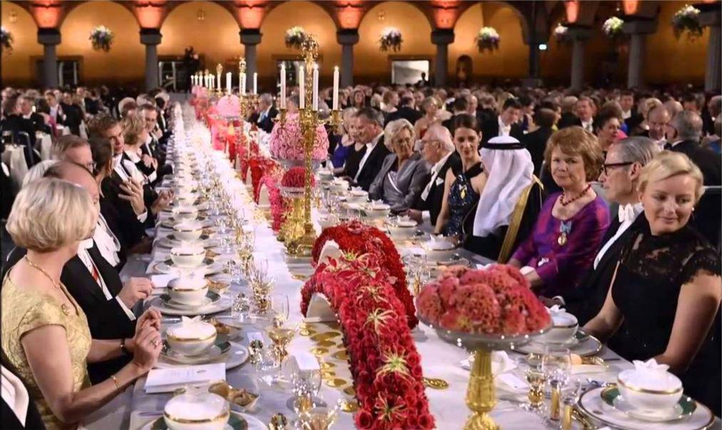 Церемония вручения Нобелевской премии в Стокгольме ba9255c7c42d48aee04e042822a52f64.jpg