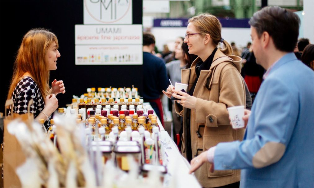 Гастрономический фестиваль Taste of Paris в Париже c238c51342c01b9241cb1e289860e295.jpg