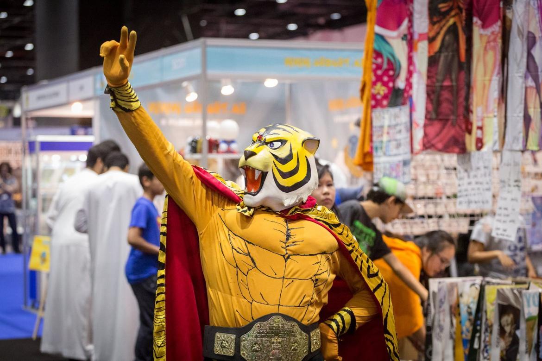 Ближневосточная выставка кино и комиксов в Дубае c38ee69e7a91b2e8b279a9a2524131fe.jpg
