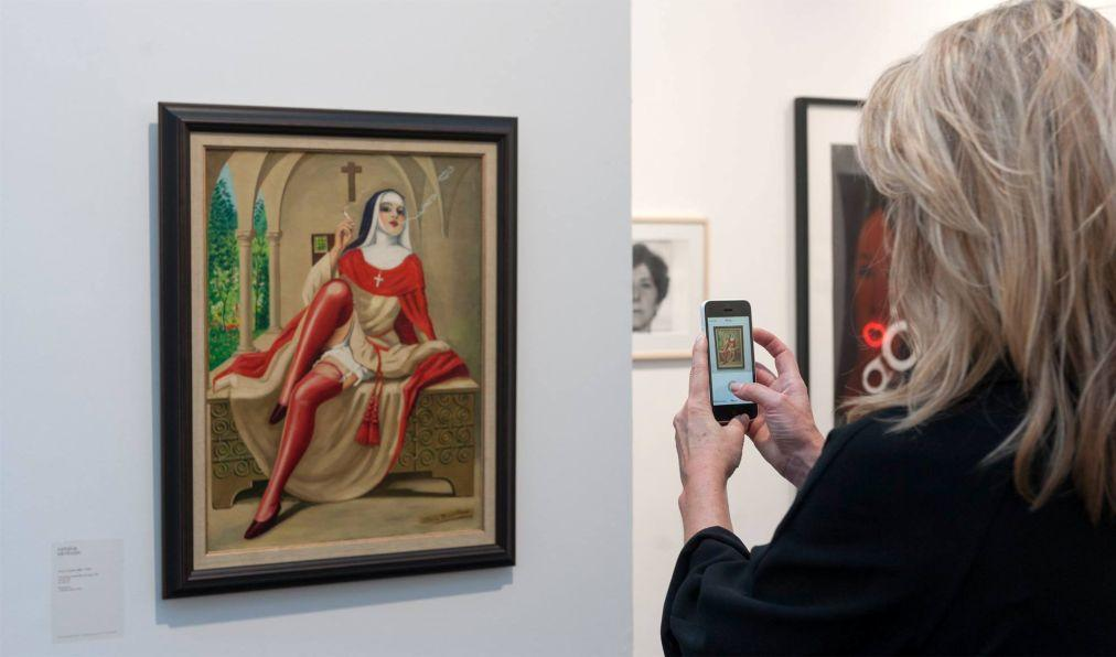 Международная ярмарка современного искусства FIAC в Париже d6d40a87b1f6ab558c160b74776c0f4b.jpg