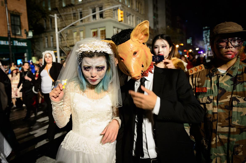 Вилладж Хэллоуин Парад в Нью-Йорке d7aa7392142ff7e0f072656d2aa7f650.jpg