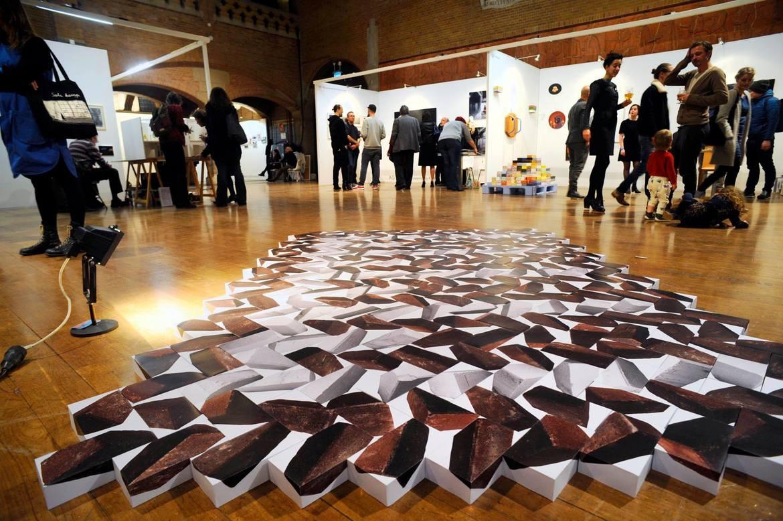 Выставка современного искусства This Art Fair в Амстердаме d986cc8d3e5f99733a2625ea13cfd213.jpg