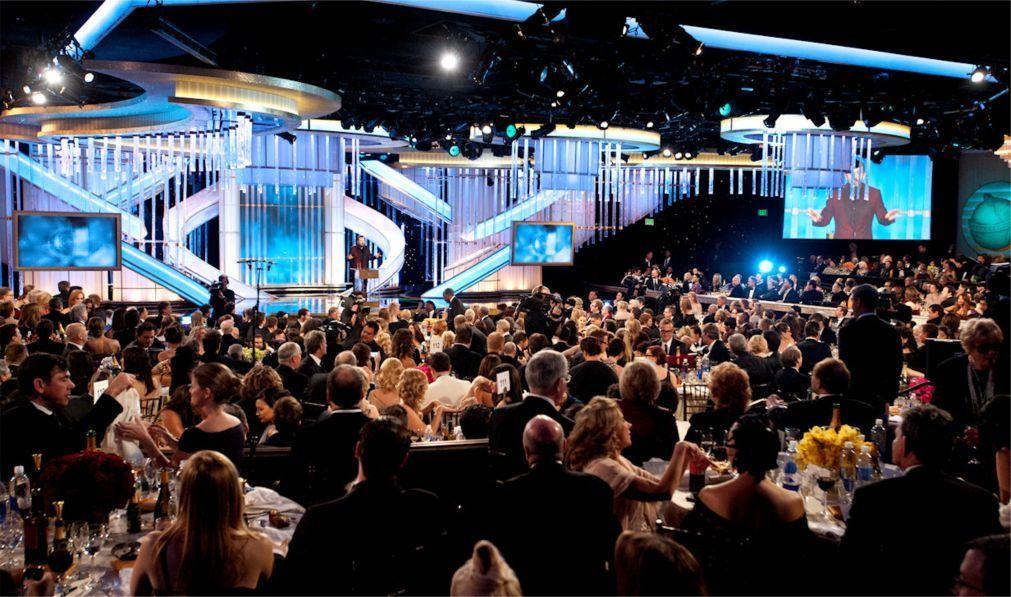 Церемония вручения премии «Золотой глобус» в Беверли-Хиллз d98fdf098899461cc7105feadb28026e.jpg
