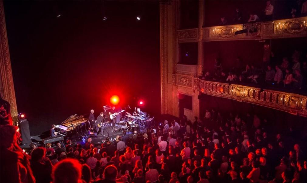 Джазовый фестиваль «Сен-Жермен-де-Пре» в Париже e0dbf1cc3d84dd0fdb0987ce23664930.jpg