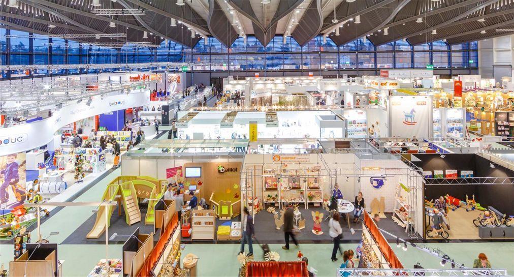Международная выставка игрушек Spielwarenmesse в Нюрнберге e5642096926da0137b4bbea11db8c2a1.jpg
