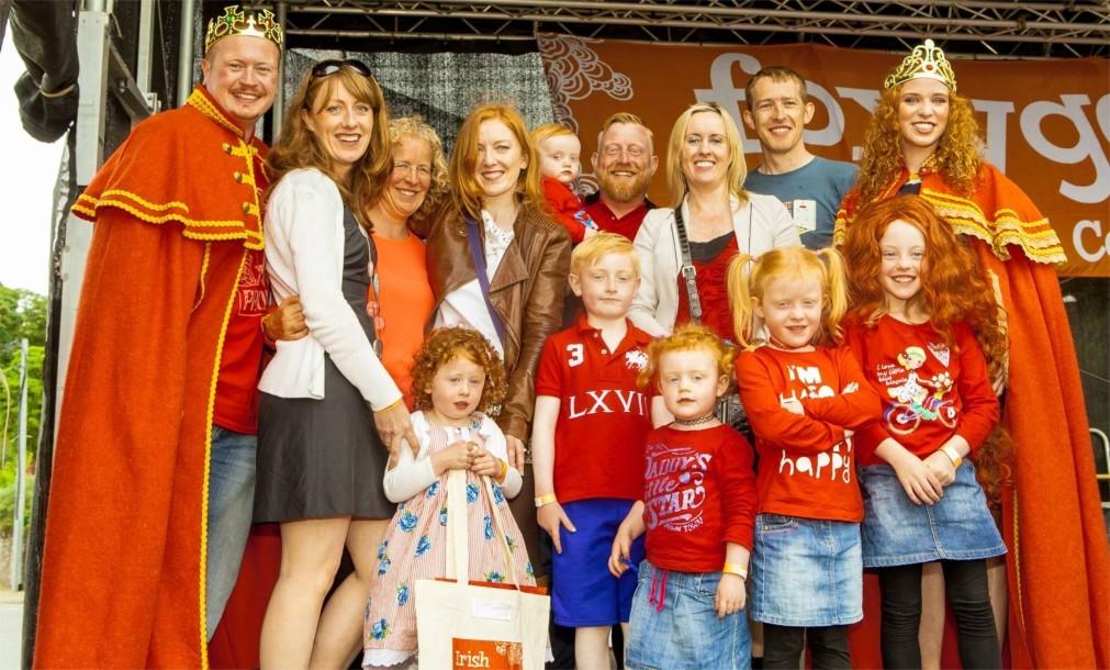 Ирландский фестиваль рыжих в Кросхейвене e63360f8d957e5999a6d66b421cf74c3.jpg