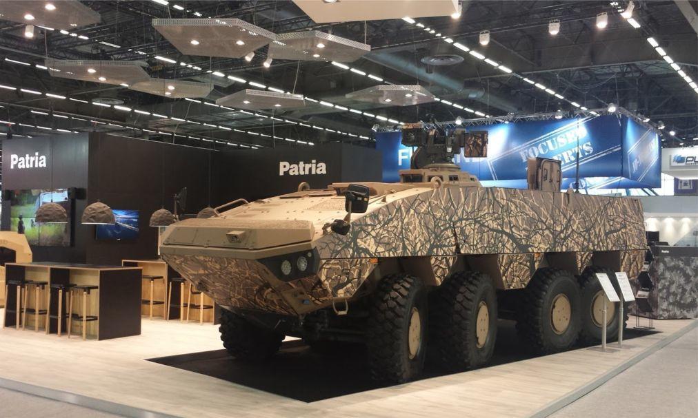 Международная оружейная выставка Eurosatory в Париже f3b7991b1f4a44d4f4994e5daadf8d05.jpg