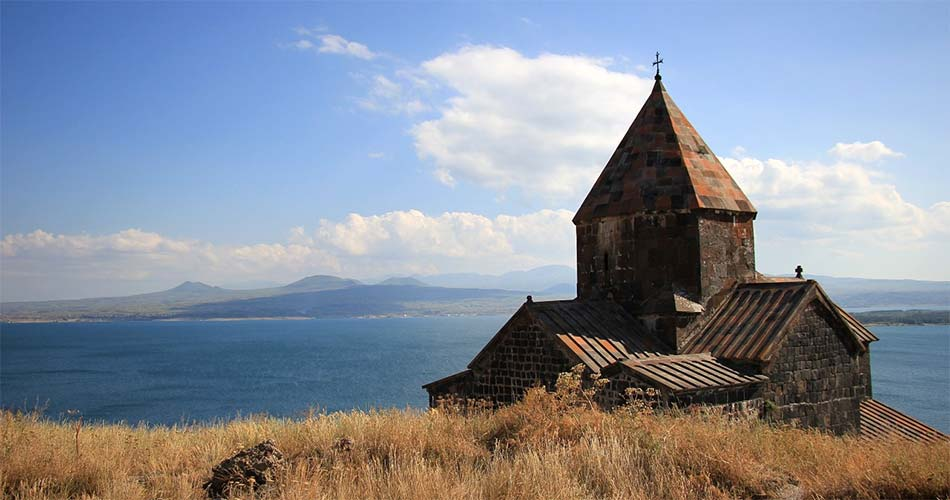 Самые красивые места и направления в Армении