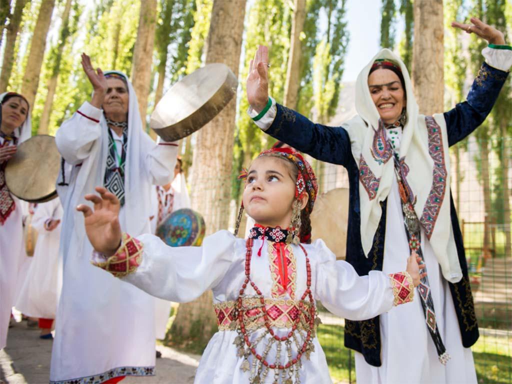 Этно-фестиваль Крыша мира в Хороге