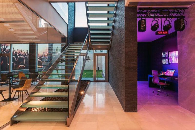 Бутик отель премиум класса в Лиссабоне - HF FENIX MUSIC