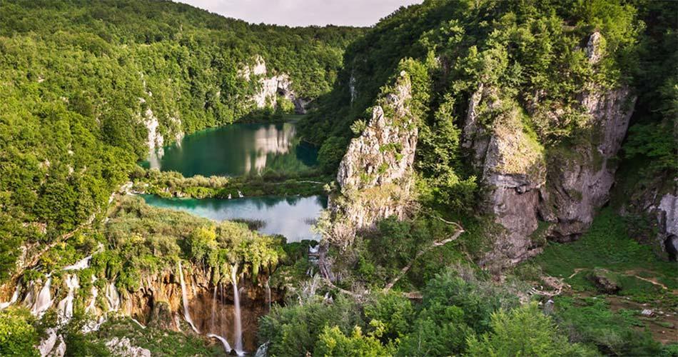 Самые красивые места и направления в Хорватии