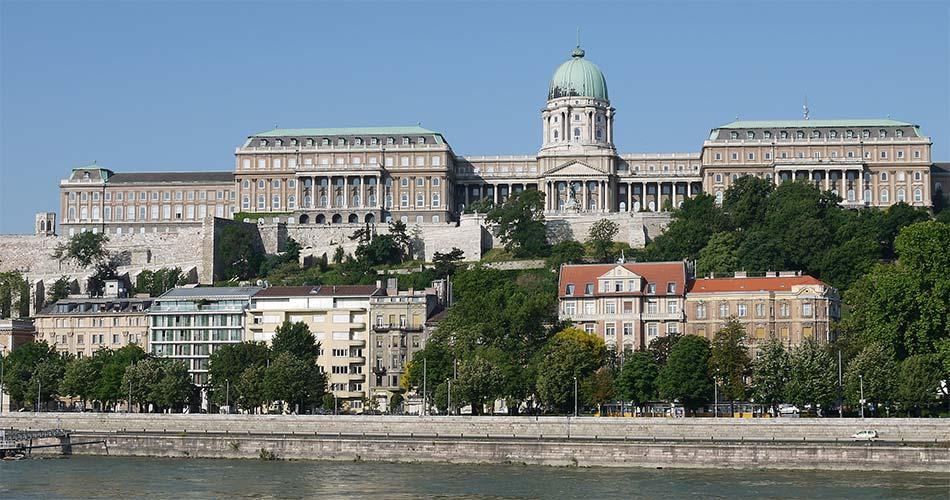 Самые красивые места и направления в Венгрии