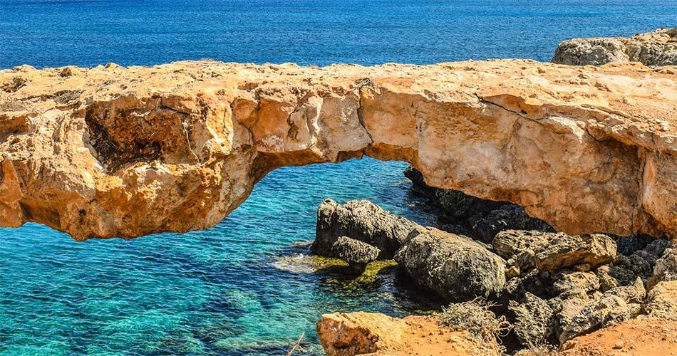 Самые красивые места и направления на Кипре