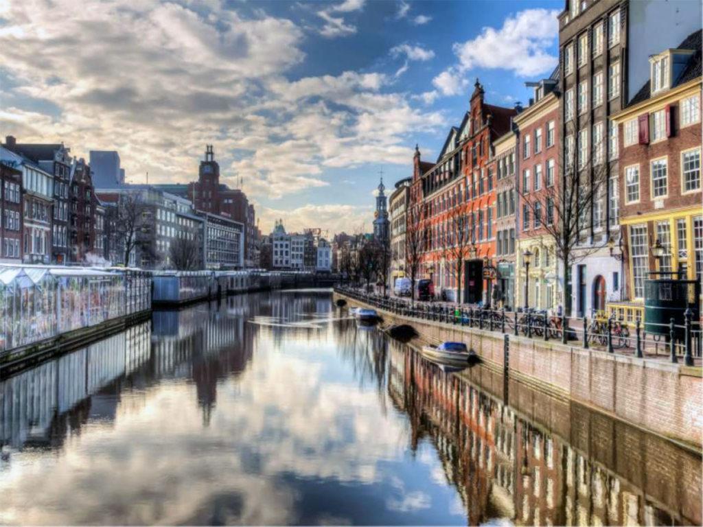 Самые лучшие бутик отели Амстердама