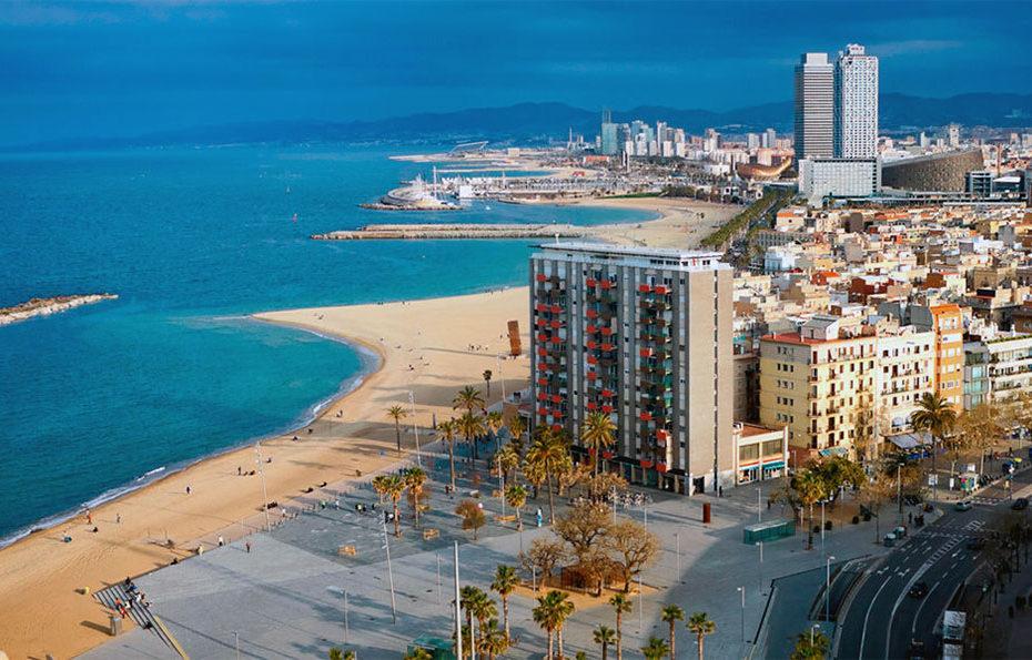 Самые лучшие бутик отели Барселоны