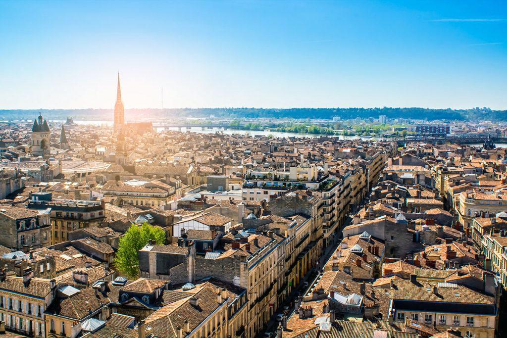 Лучшие бутик отели Бордо