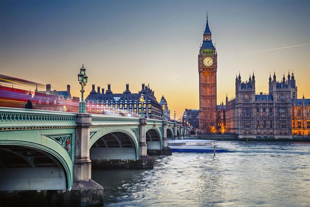 6 лучших бутик-отелей в Лондоне