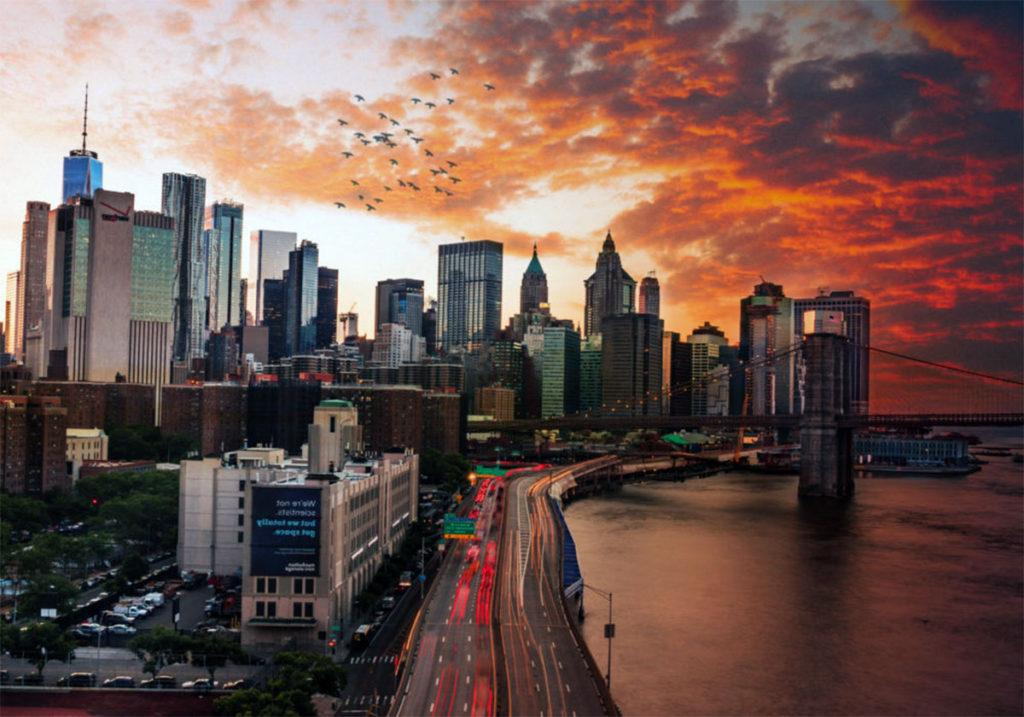 Лучшие бутик отели Нью-Йорка