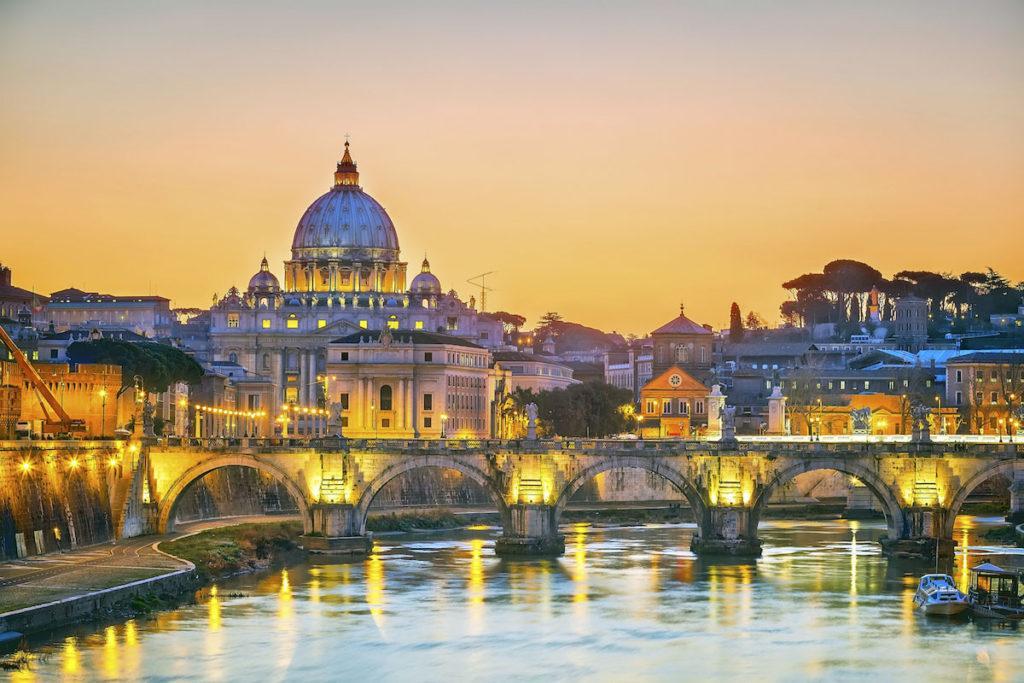 Самые лучшие бутик отели Рима