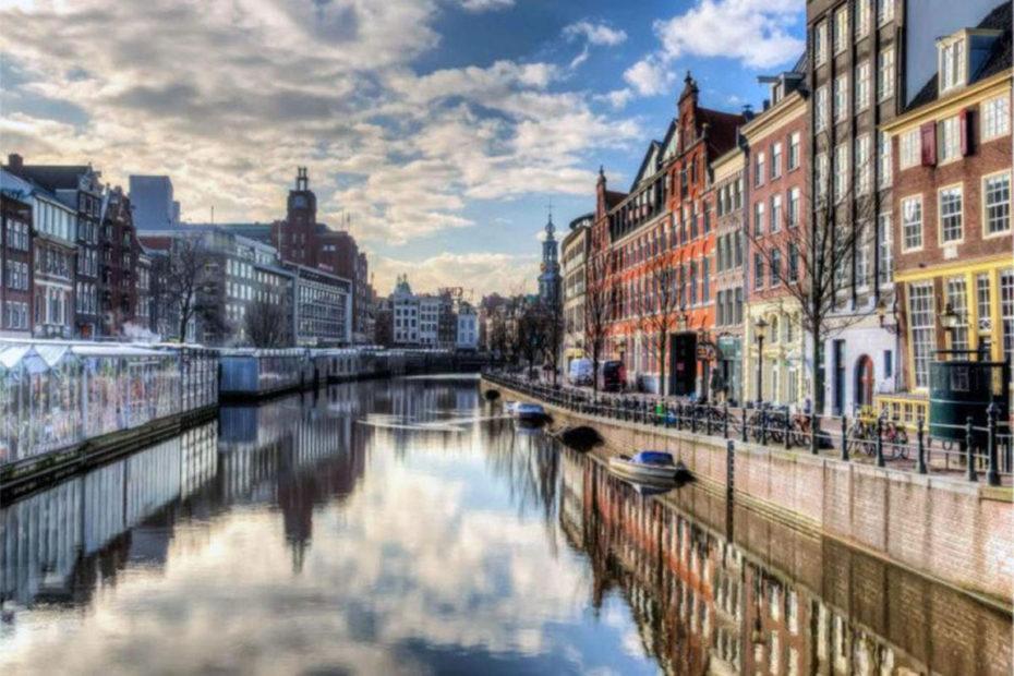 Самые лучшие бутик отели в Амстердаме