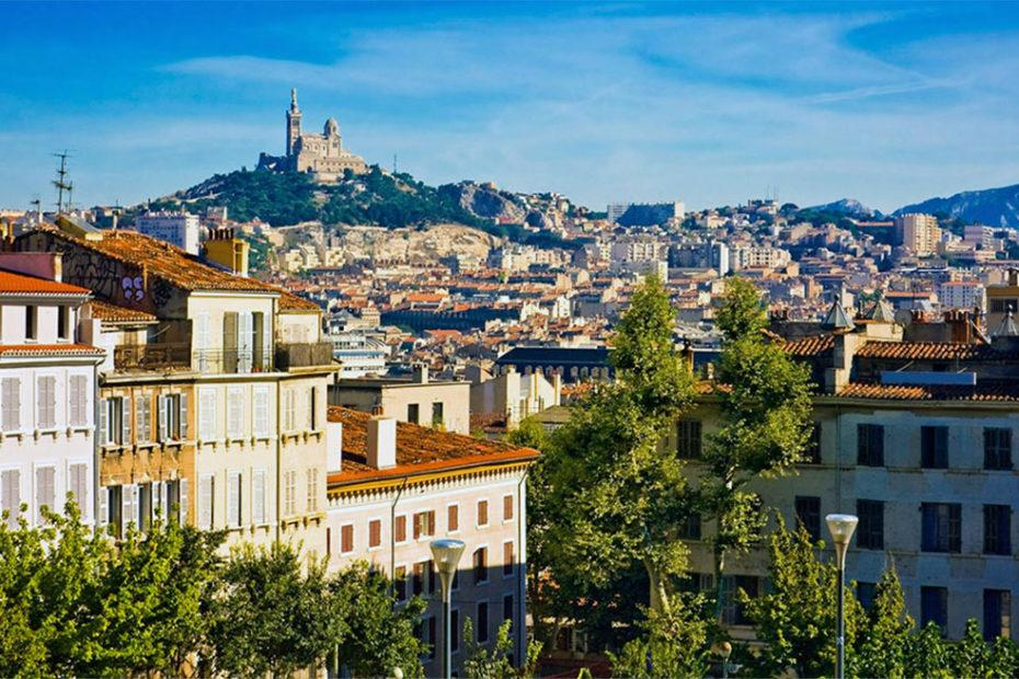 5 лучших романтических отелей Экс-ан-Прованса