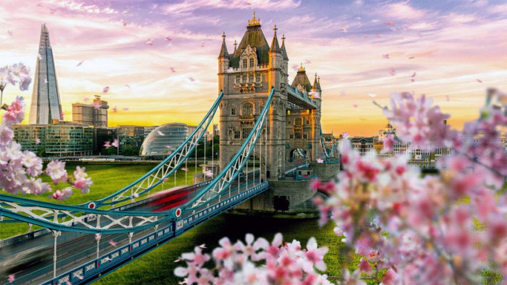 8 самых лучших романтических отелей Лондона