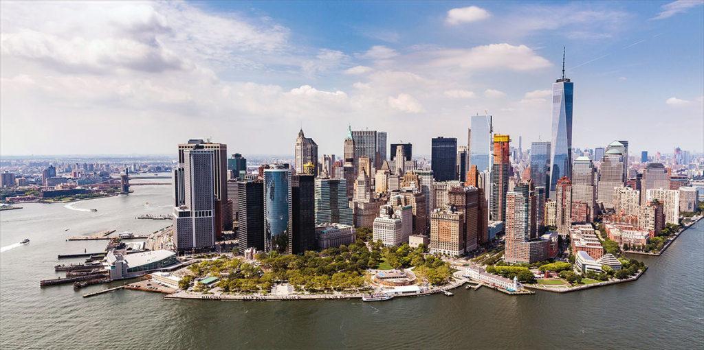 6 самых романтических отелей Нью-Йорка