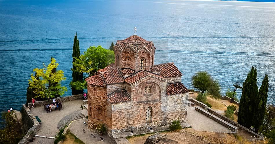 Самые красивые места и направления в Македонии