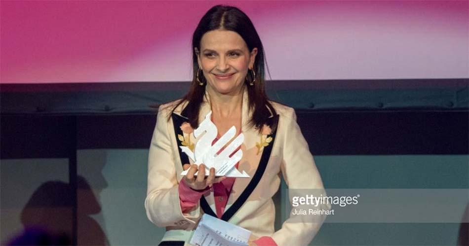 Международный кинофестиваль в Гетеборге