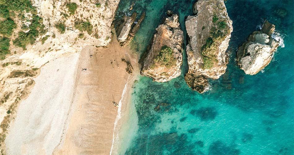 Самые красивые места и направления в Португалии