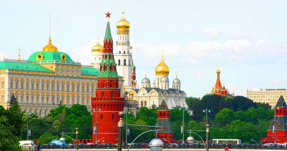 Самые красивые места и направления в России