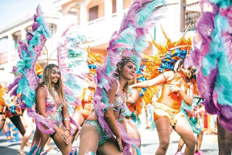 5 причин поехать в Сен-Мартен на карибское море